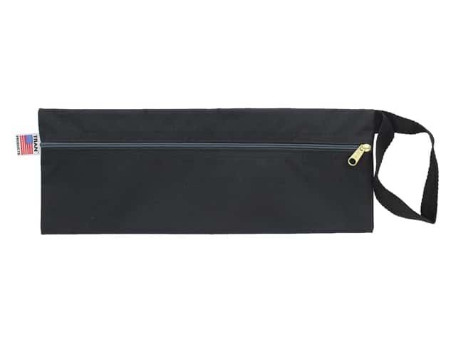 Tran Handy Pouch Black