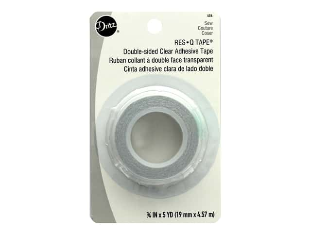 Dritz Res-Q-Tape 3/4 in. x 5 yd.