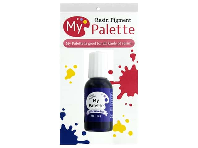 Resinate Accessories My Palette Pigment Ink Ultramarine