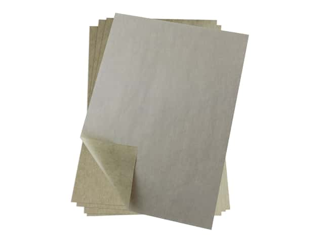 Pro Art Carbon Transfer Paper - 9 x 13 in. White 100 pc.