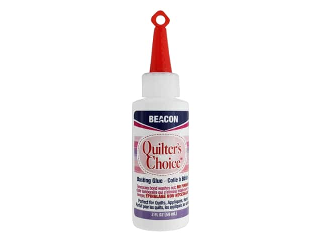 Beacon Glue Quilter's Choice Basting 2 oz