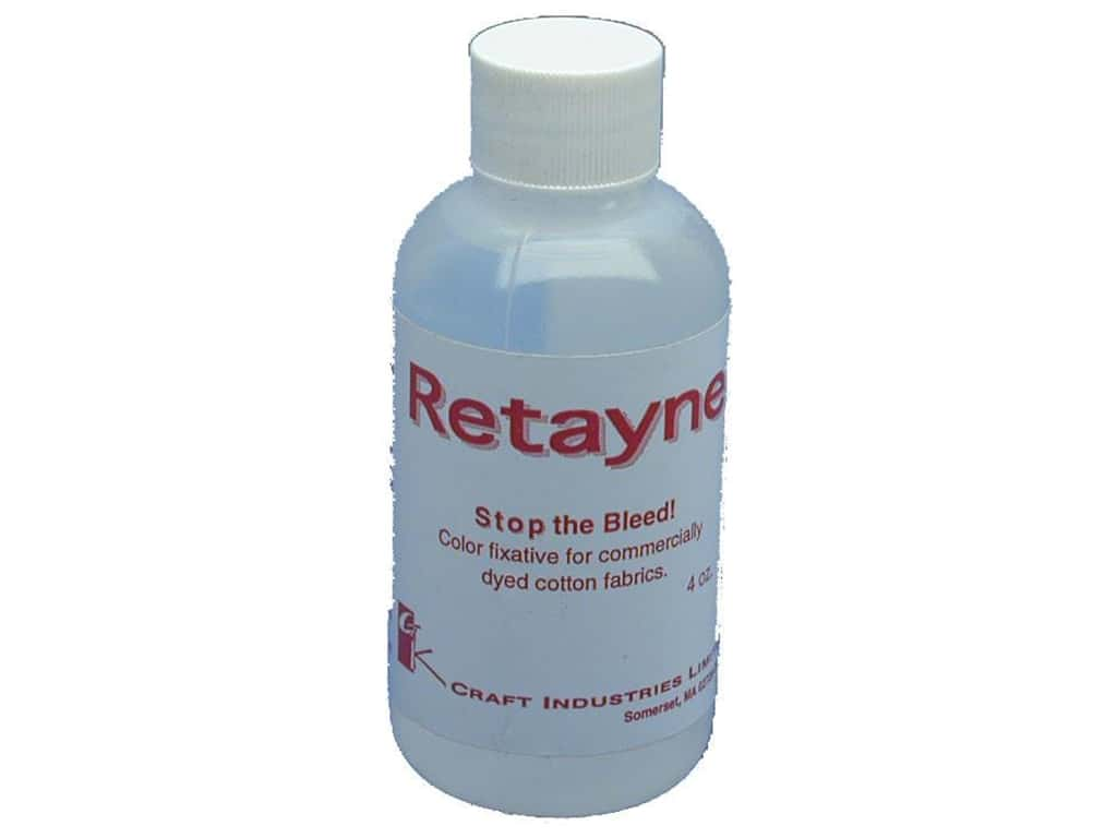G&K Craft Industries Retayne 4 oz