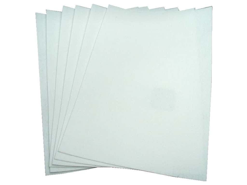 CPE EZ Felt 12 x 18 in. White