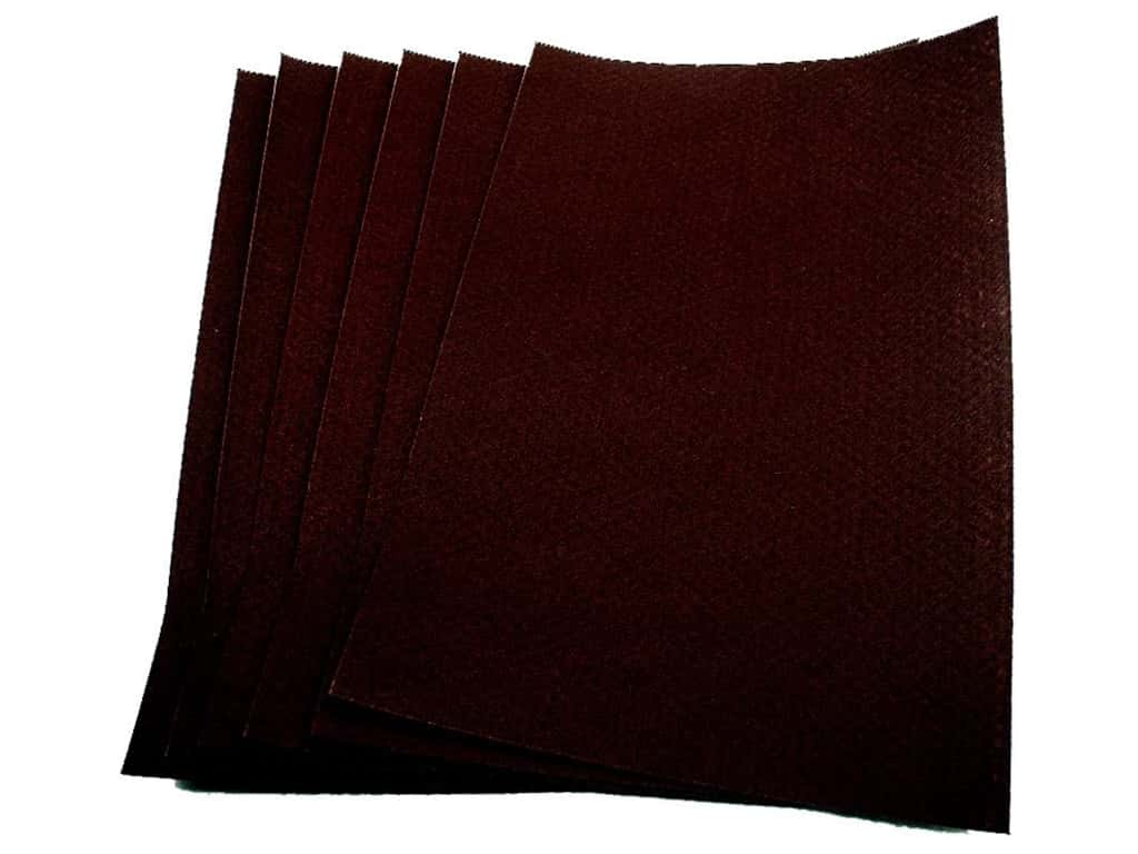 CPE EZ Felt 12 x 18 in. Brown