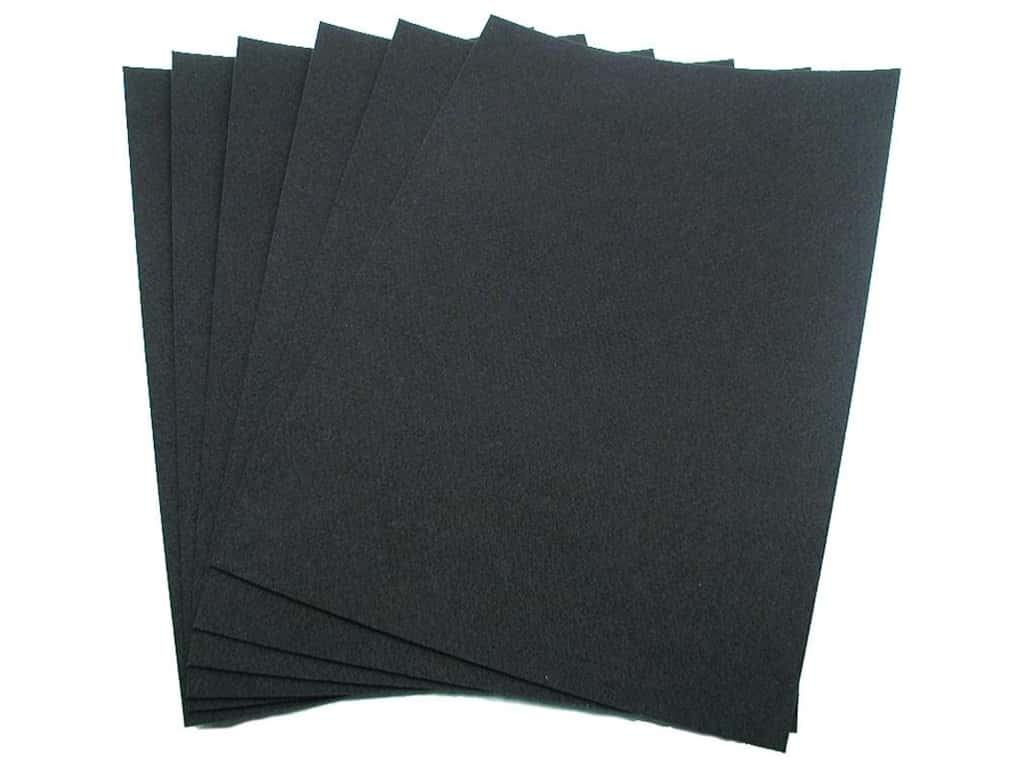 CPE EZ Felt 12 x 18 in. Black