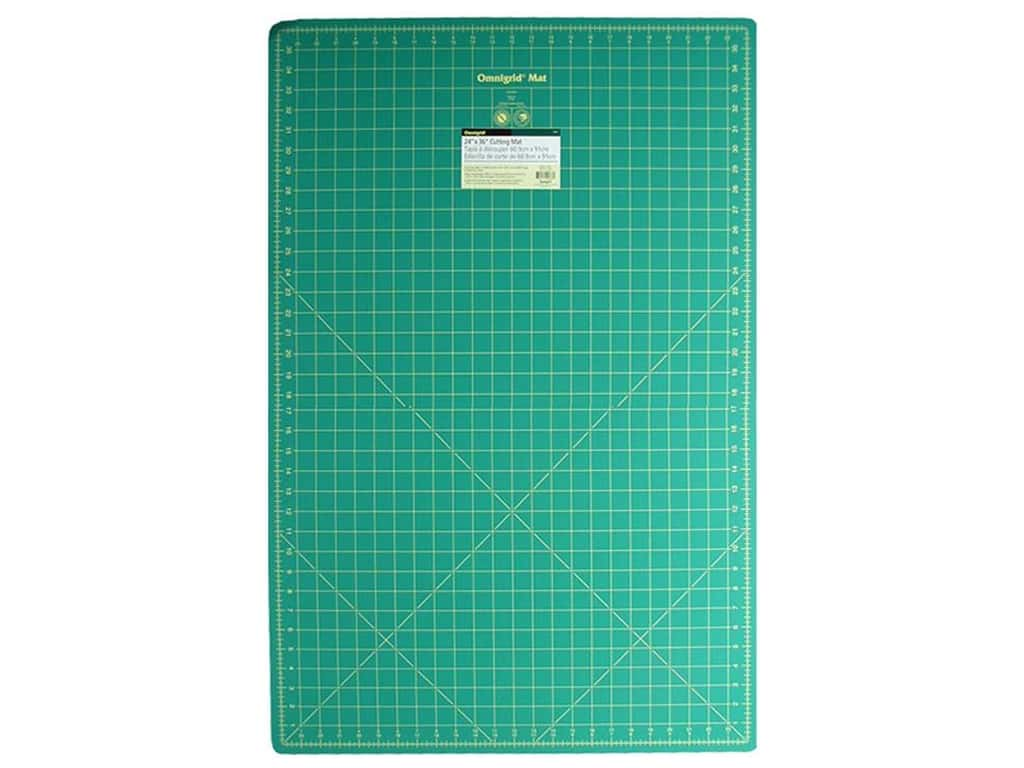 Omnigrid 24 x 36 in. Cutting Mat