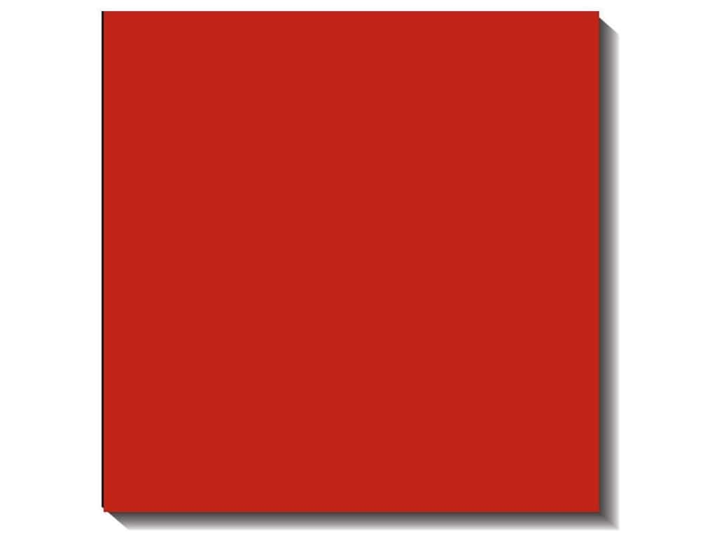 Bazzill Cardstock 12 x 12 in. Canvas Lava (25 sheets)
