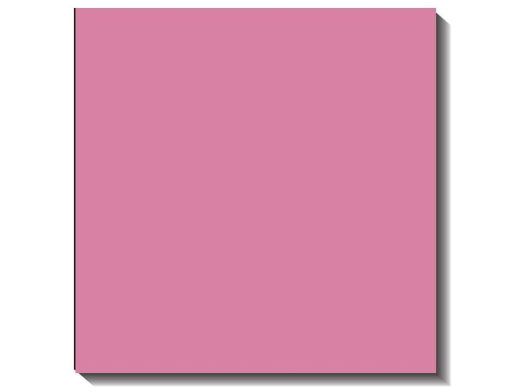 Bazzill Cardstock 12 x 12 in. Canvas Petunia (25 sheets)