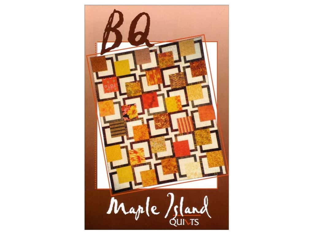 Maple Island Quilts BQ Pattern