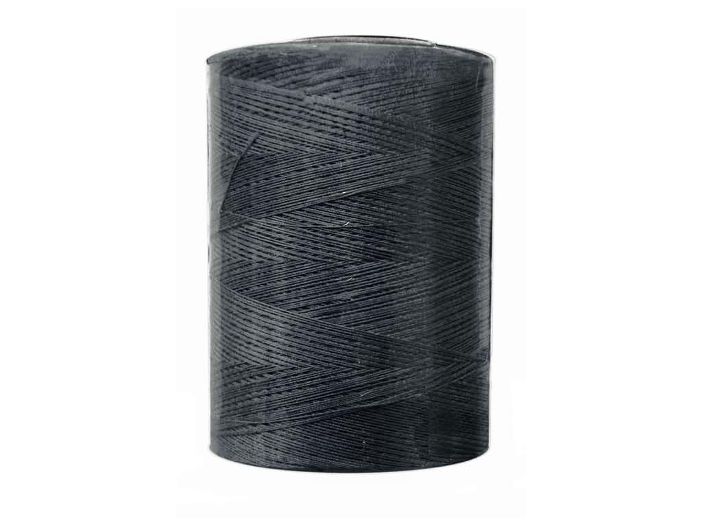 Coats Cotton Machine Quilting Thread 1200 yd. #2 Black