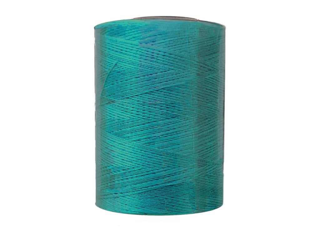 Coats Cotton Machine Quilting Thread 1200 yd. #356 Blue Turquoise
