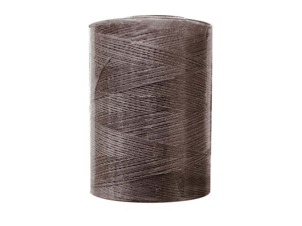 Coats Cotton Machine Quilting Thread 1200 yd. #51 Chona Brown