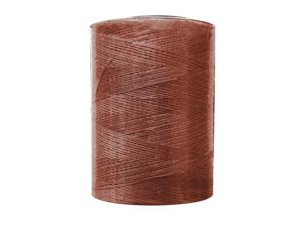 Coats Cotton Machine Quilting Thread 1200 yd. #77A Rust