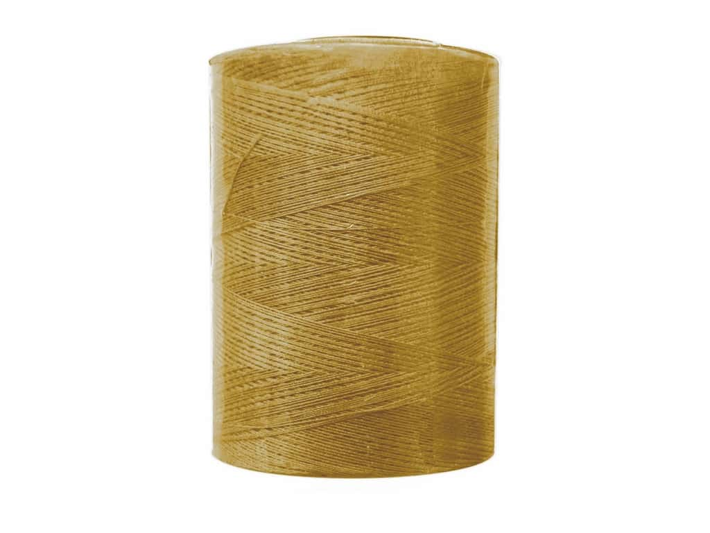Coats Cotton Machine Quilting Thread 1200 yd. #83B Temple Gold