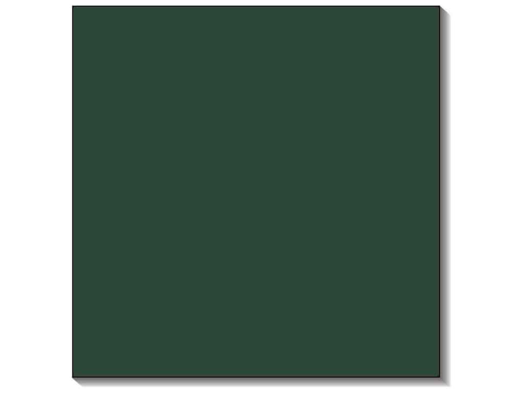 Bazzill Cardstock 12 x 12 in. Canvas Jade (25 sheets)
