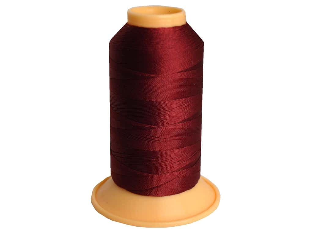 Gutermann Polyester Upholstery Thread 328 yd. #369 Burgundy