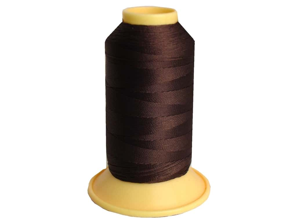 Gutermann Polyester Upholstery Thread 328 yd. #696 Walnut