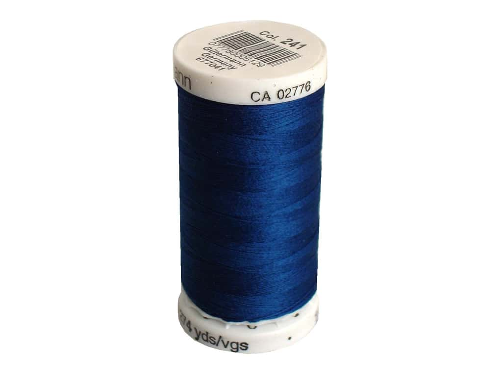 Gutermann Sew-All Thread 273 yd. #241 Atlantis