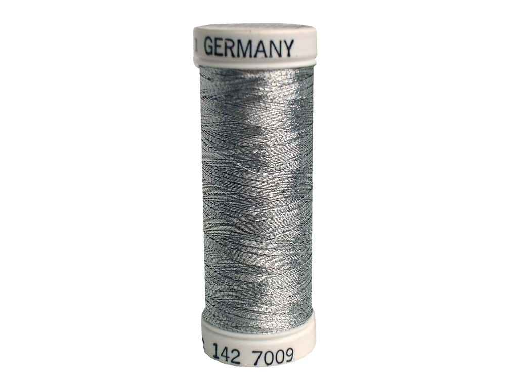 Sulky Original Metallic Thread 165 yd. #7009 Pewter