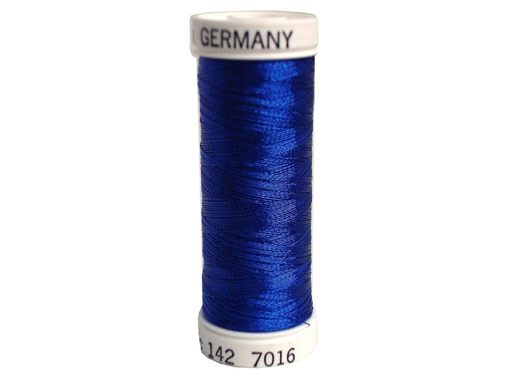Sulky Original Metallic Thread 165 yd. #7016 Blue