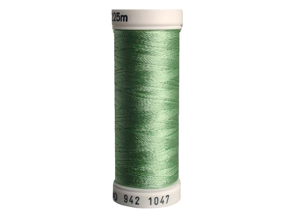 Sulky Rayon Thread 40 wt. 250 yd. #1047 Mint Green
