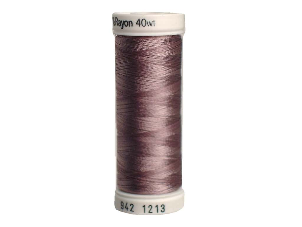 Sulky Rayon Thread 40 wt. 250 yd. #1213 Taupe