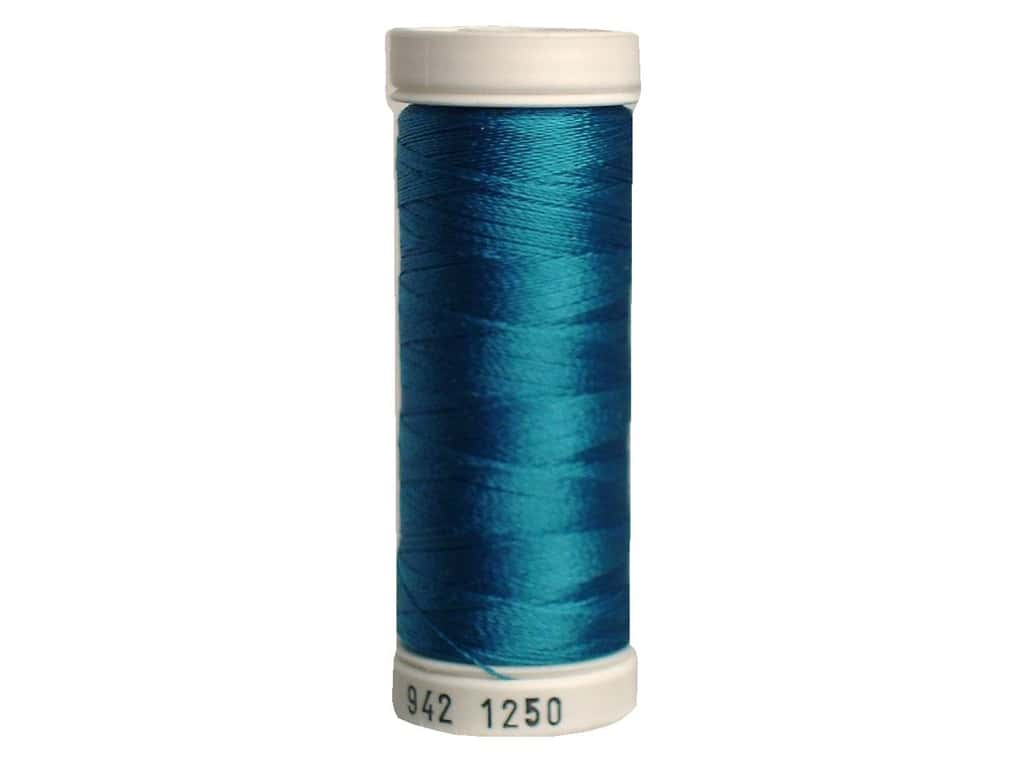 Sulky Rayon Thread 40 wt. 250 yd. #1250 Duck Wing Blue