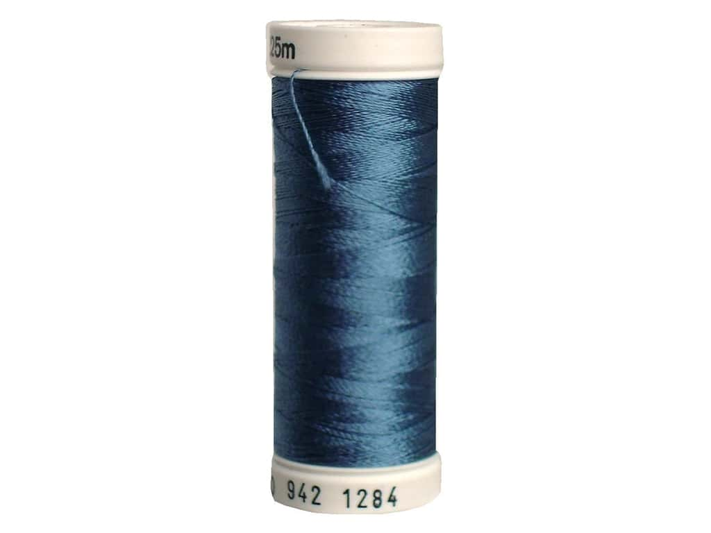 Sulky Rayon Thread 40 wt. 250 yd. #1284 Dark Winter Sky
