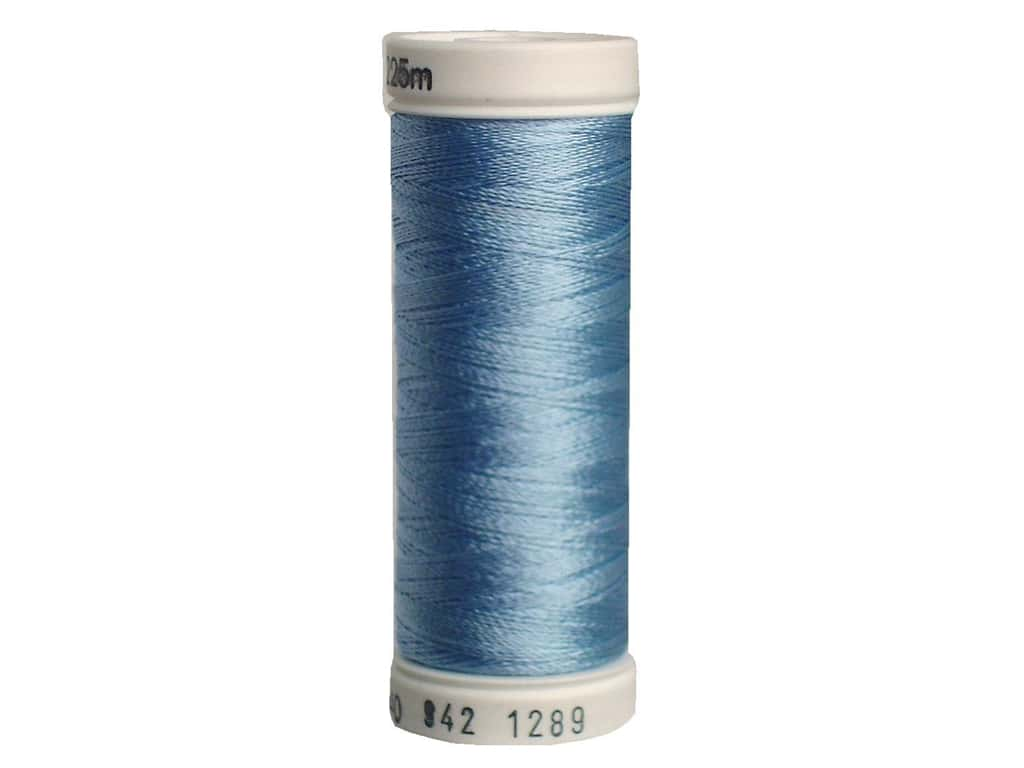 Sulky Rayon Thread 40 wt. 250 yd. #1289 Ice Blue