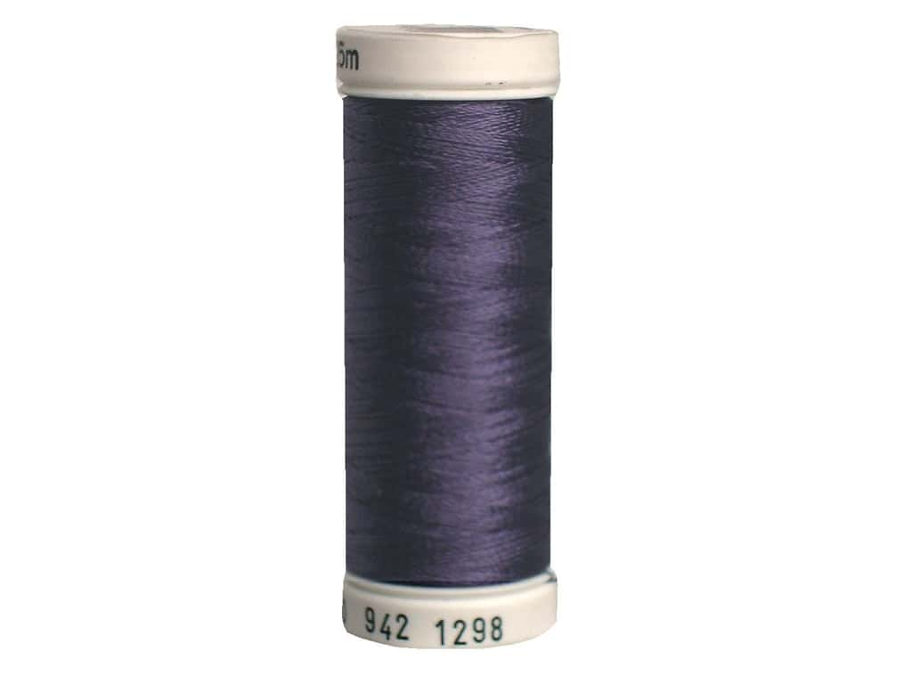 Sulky Rayon Thread 40 wt. 250 yd. #1298 Dark Plum