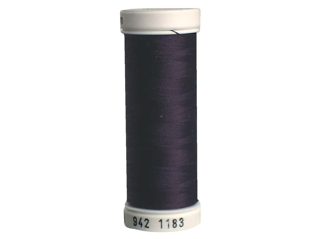 Sulky Rayon Thread 40 wt. 250 yd. #1183 Black Cherry