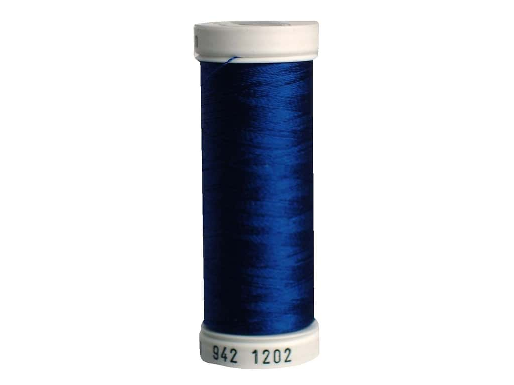 Sulky Rayon Thread 40 wt. 250 yd. #1202 Deep Turquoise
