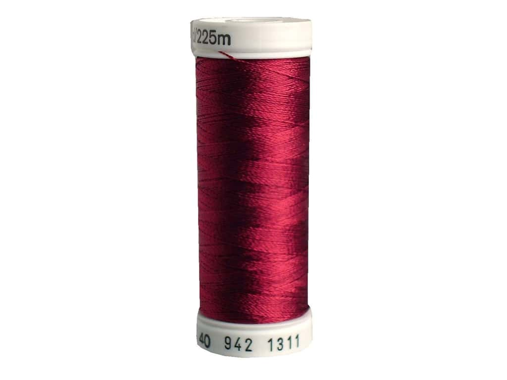 Sulky Rayon Thread 40 wt. 250 yd. #1311 Mulberry