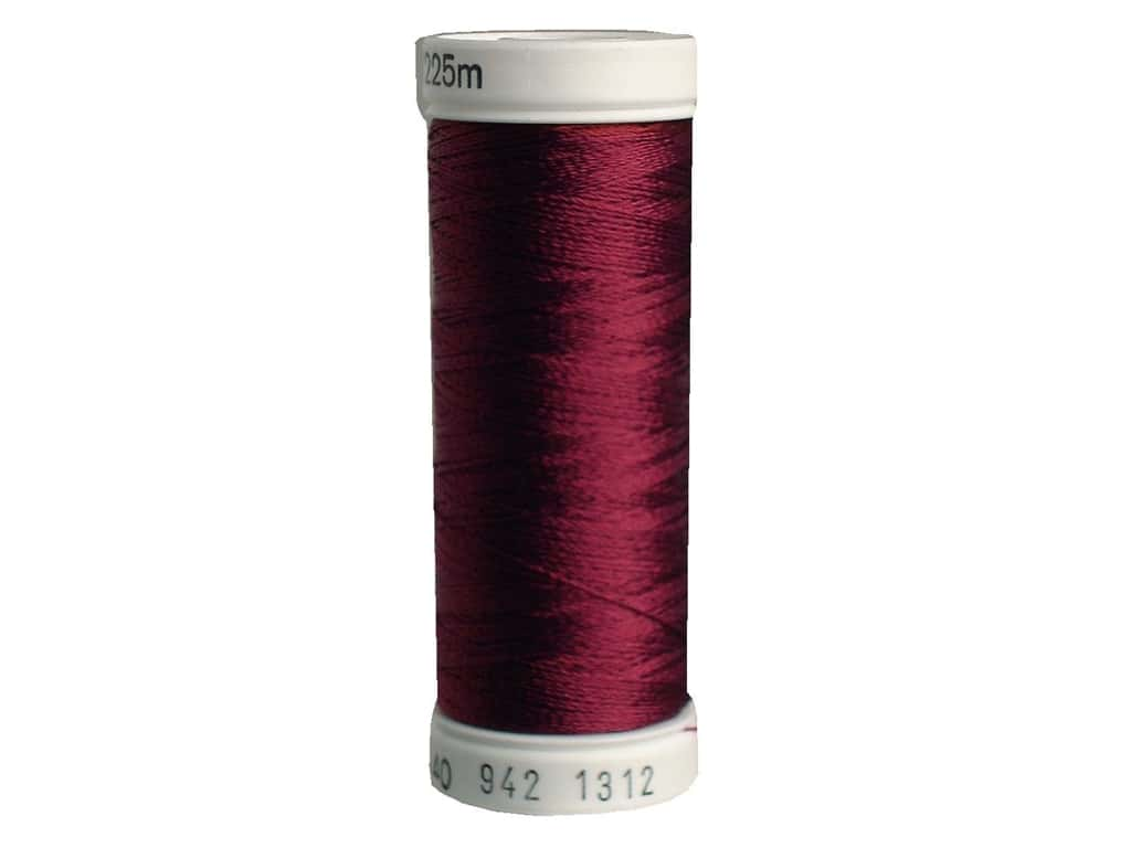 Sulky Rayon Thread 40 wt. 250 yd. #1312 Wine