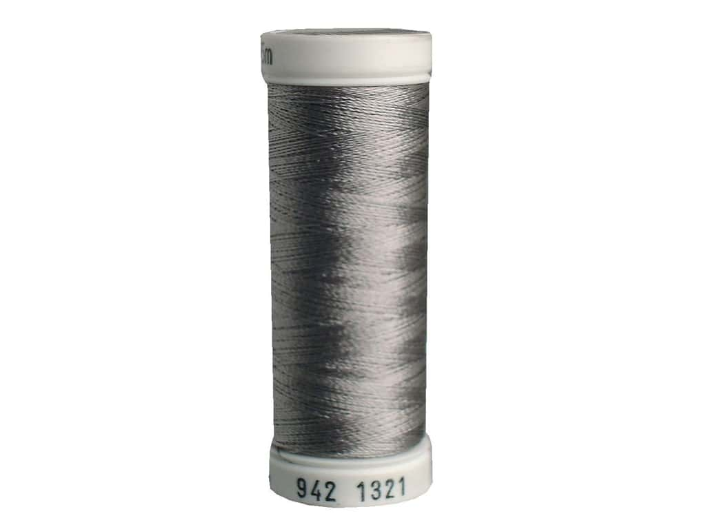 Sulky Rayon Thread 40 wt. 250 yd. #1321 Grey Khaki