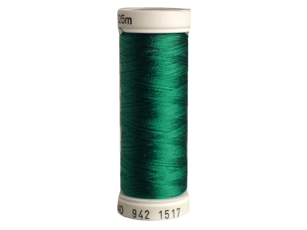 Sulky Rayon Thread 40 wt. 250 yd. #1517 Coachman Green
