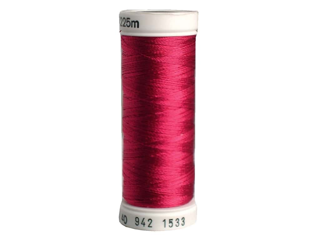 Sulky Rayon Thread 40 wt. 250 yd. #1533 Light Rose
