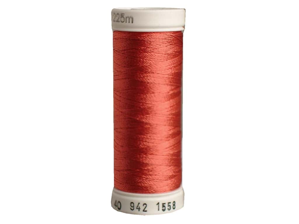 Sulky Rayon Thread 40 wt. 250 yd. #1558 Tea Rose