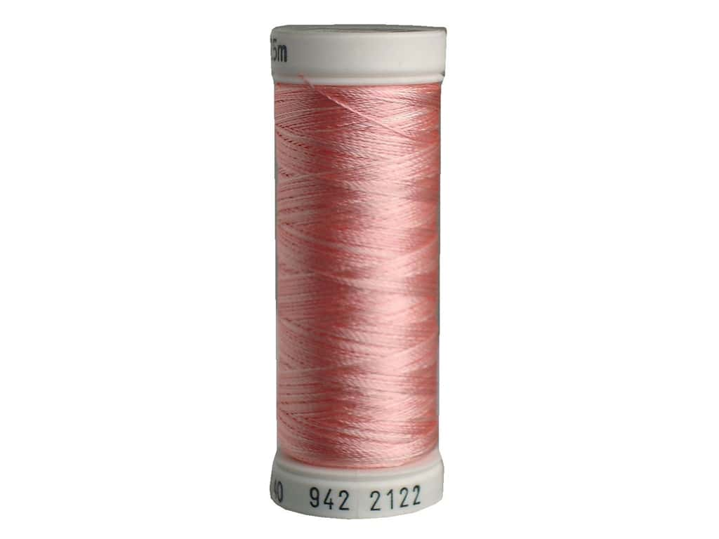 Sulky Rayon Thread 40 wt. 250 yd. #2122 Baby Pinks