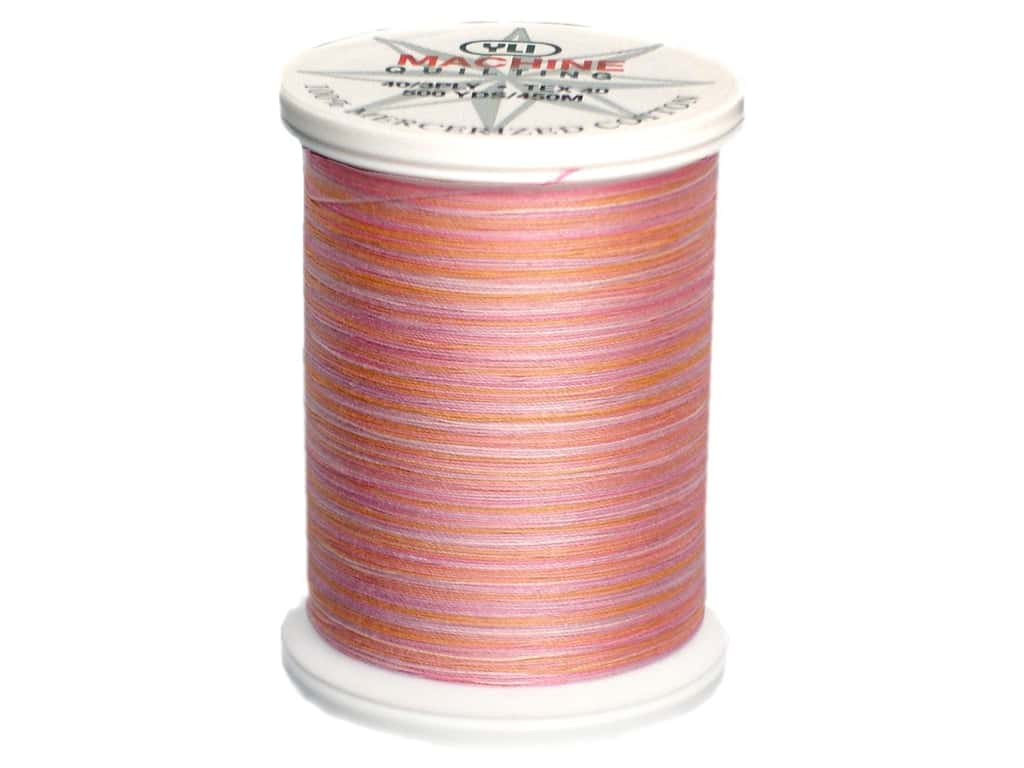 YLI Machine Quilting Thread 500 yd. #V74 Paris Boutique