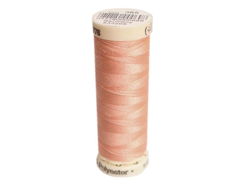 Gutermann Sew-All Thread 110 yd. #365 Peach