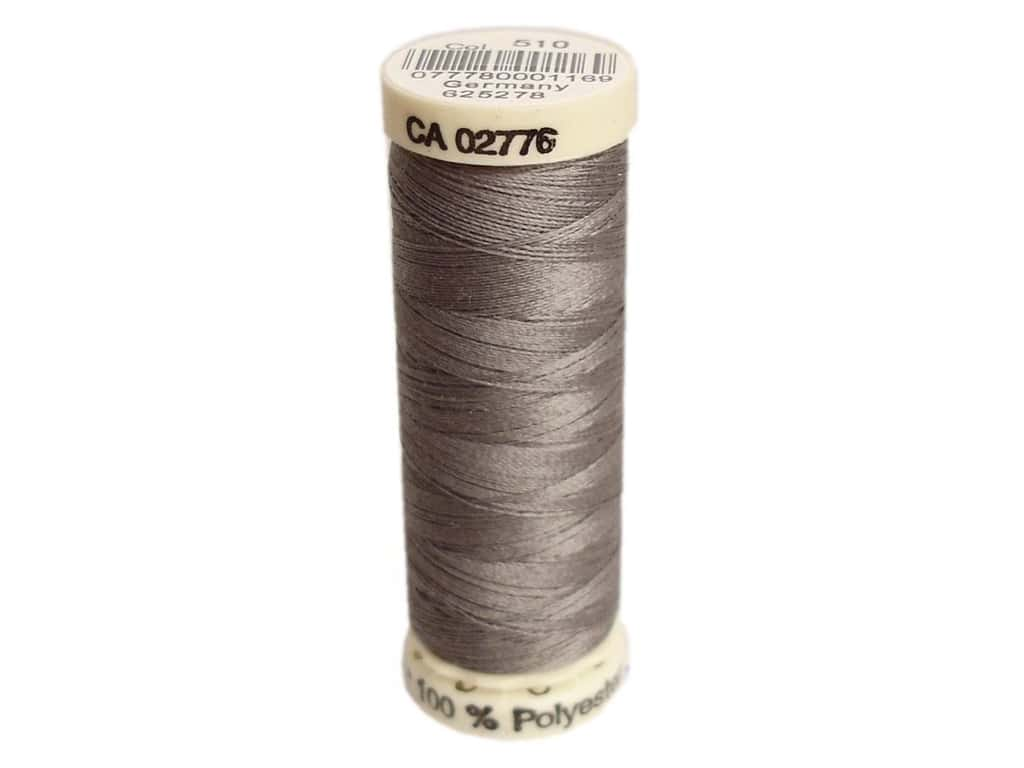 Gutermann Sew-All Thread 110 yd. #510 Taupe
