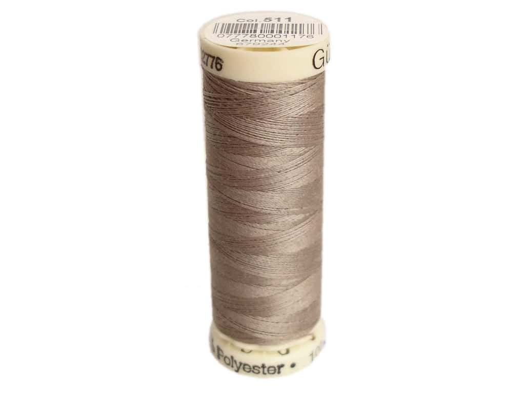 Gutermann Sew-All Thread 110 yd. #511 Dove Beige