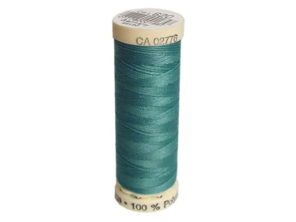 Gutermann Sew-All Thread 110 yd. #620 Nassau Blue