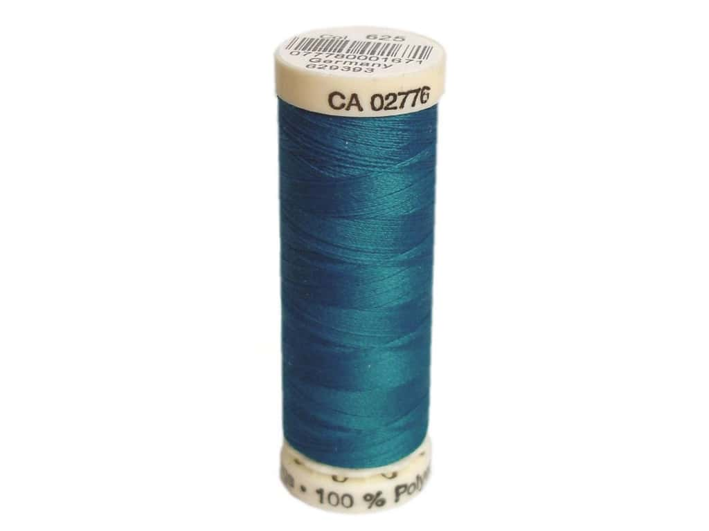 Gutermann Sew-All Thread 110 yd. #625 Ming Blue