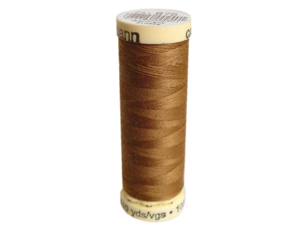 Gutermann Sew-All Thread 110 yd. #875 Goldstone