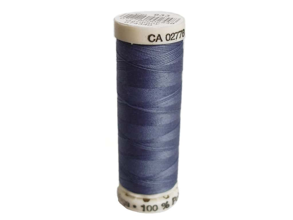 Gutermann Sew-All Thread 110 yd. #933 Copenhagen