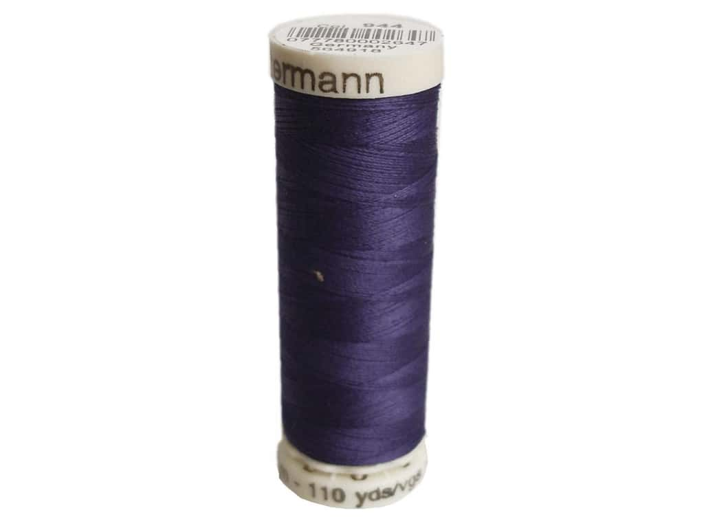 Gutermann Sew-All Thread 110 yd. #944 Frosty Purple