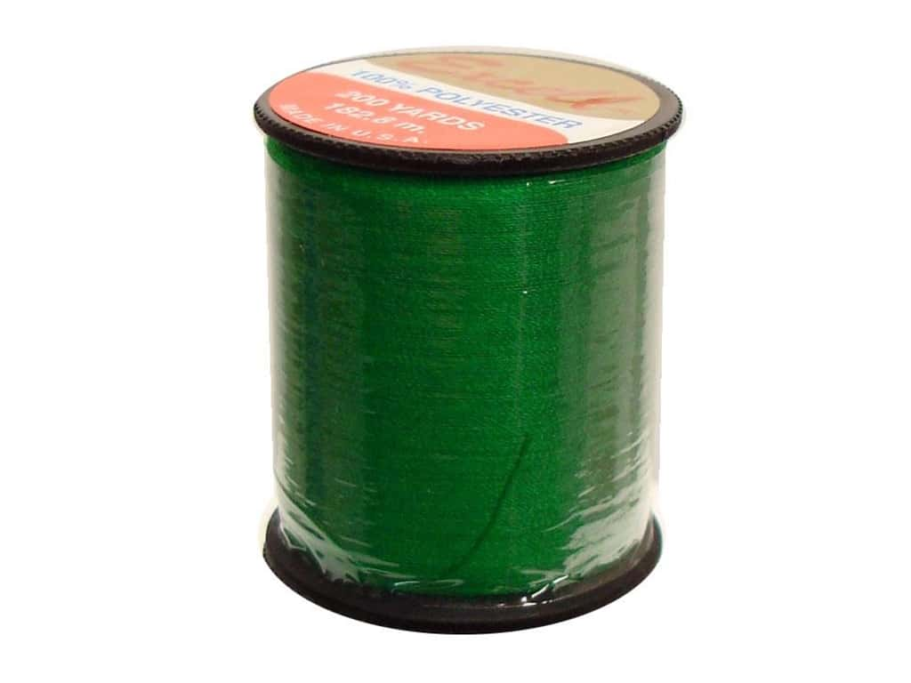 A&E Excell Thread Emerald (6 spools)