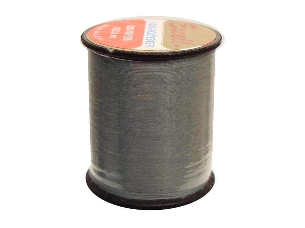 A&E Excell Thread 200 yd. Steel (6 spools)